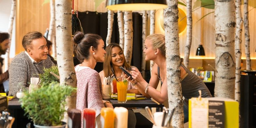 Hans im Glück: In diesem Jahr soll die Kette auf 70 Restaurants wachsen