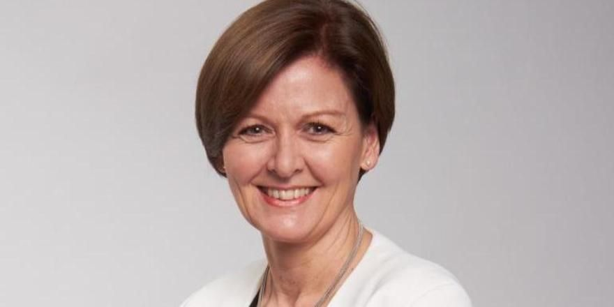 Karin Sheppard: 15 Jahre Erfahrung bei IHG
