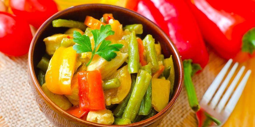 Neue Rezepte: Pro Veg gibt bei der Internorga Tipps für ipps für vielfältige vegetarisch-vegane Gerichte