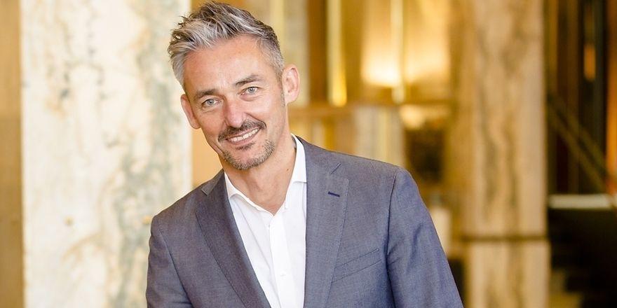 """Hoteldirektor Folke Sievers: """"Blogbeiträge haben eine große Glaubwürdigkeit"""""""