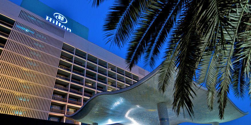 Hilton: Immer noch die wertvollste Hotelmarke weltweit