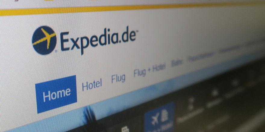 Expedia: Deutlich mehr Umsatz nicht nur im Apartment-Segment