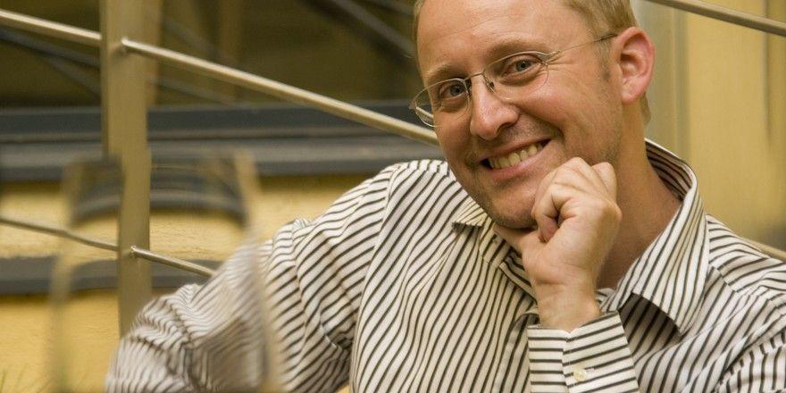 Conrad Schröpel: Der Oberlausitzer kehrt nach 20 Jahren in die Heimat zurück