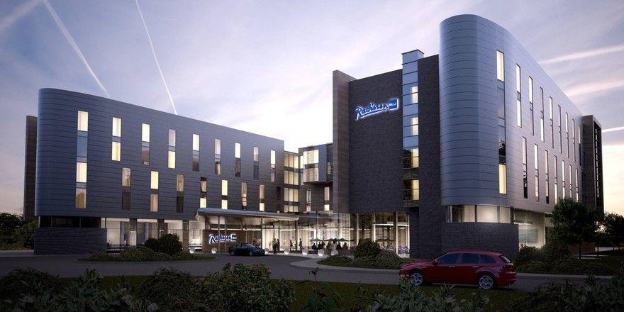 Radisson Blu: Mehrere Hotels sollen als Radisson Collection repositioniert werden.