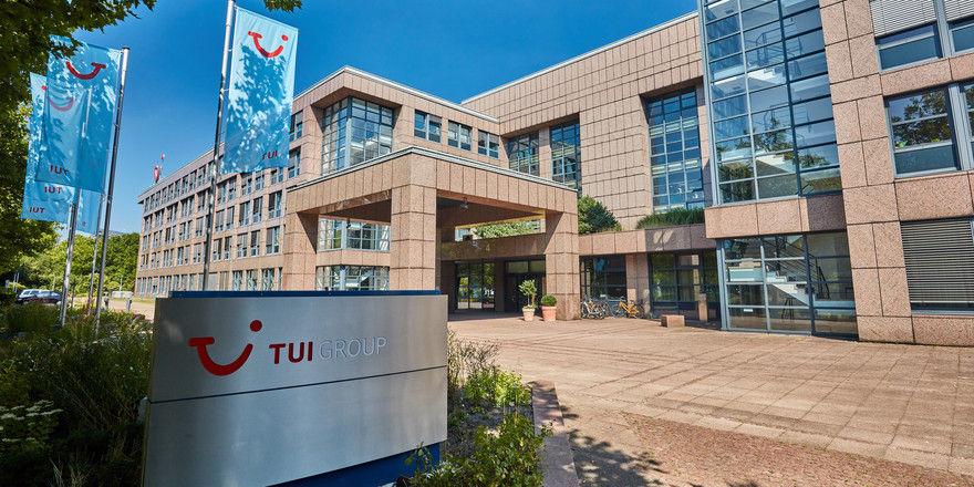 Tui: Operatives Ergebnis im Hotelsegment nahezu verdoppelt