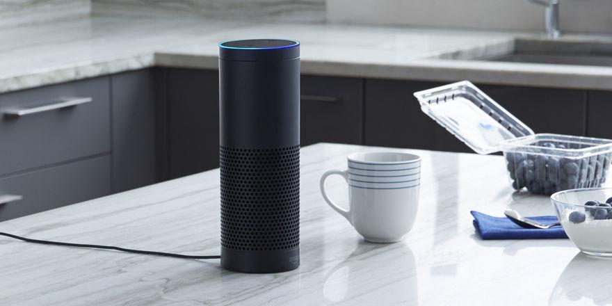 Spannendes Gerät: Amazon Alexa hat Einzug in viele Haushalte erhalten