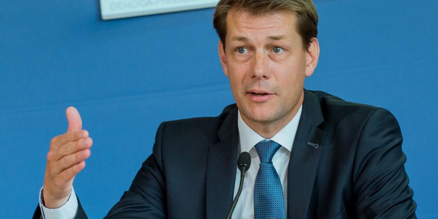 Guido Zöllick: Weiteres Umsatzplus in 2018 möglich