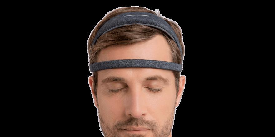 Dreem: Sensoren messen Gehirnströme und sorgen für erholsamen Schlaf