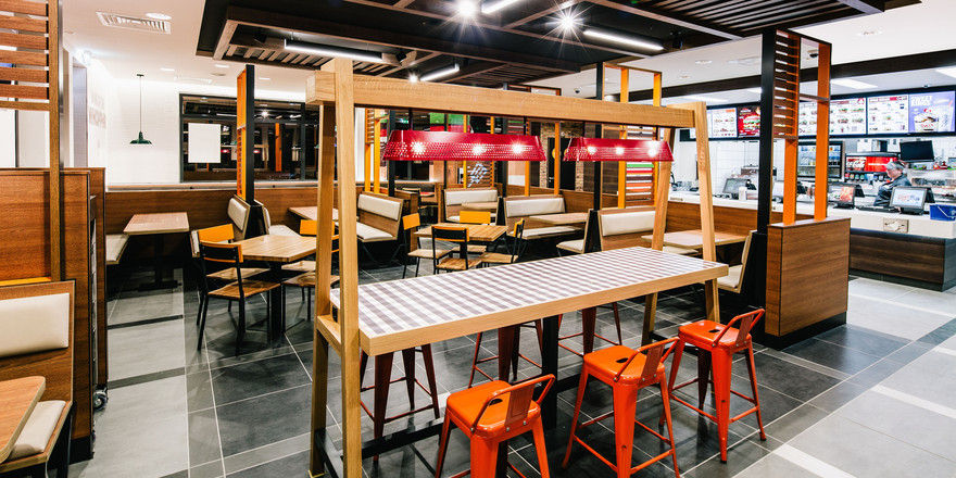 Station Food: Bis 2023 will Burger King mehr als 1000 Restaurants in Deutschland betreiben
