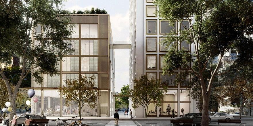 Lichtdurchfutet: Die Luxus-Apartments von Mandarin Oriental in Barcelona