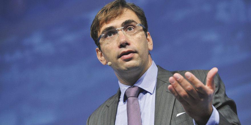 """Sven Gábor Jánszky: """"Unser heutiges Gerede von Digitalisierung ist viel zu kurz gegriffen"""""""