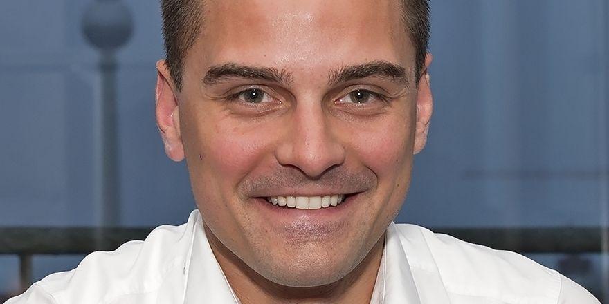 Blick in die Zukunft: Martin Biermann sieht herkömmliche Suchsysteme auf dem Rückzug