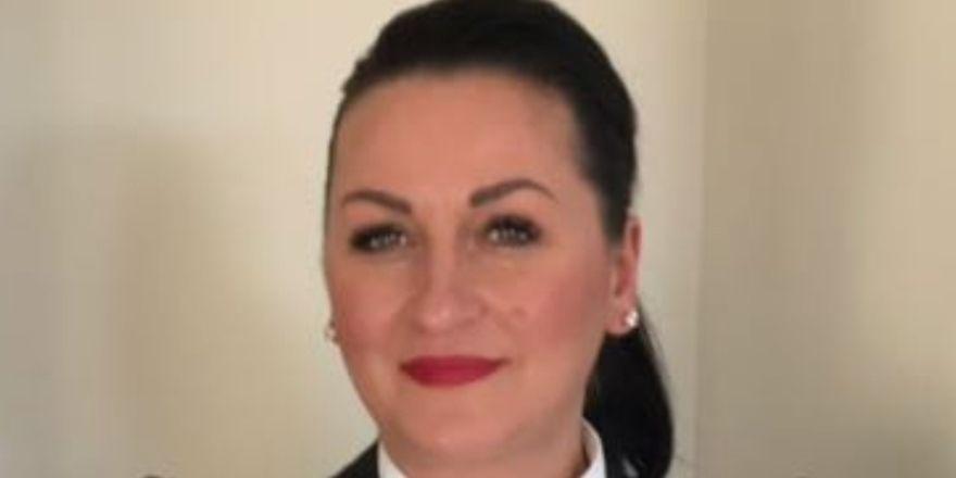 Neue Aufgabe: Hoteldirektorin Magdalena Jedrasik