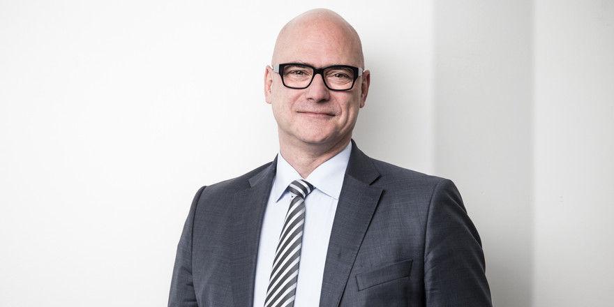 Verlässt die Welcome-Gruppe: Christian Kettlitz