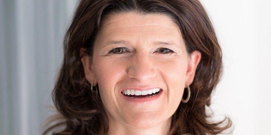 """Michaela Rosien: """"Ihre Mitarbeiter sind Ihre besten und authentischsten Influencer"""""""