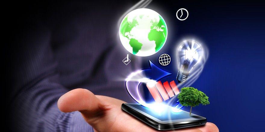 Tor zu einer neuen Welt: Die Digitalisierung ermöglicht ganz neue Arten von Erlebnissen