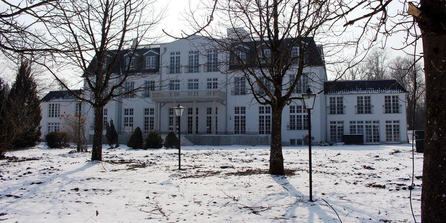 Coming Soon The Starnbergsee Allgemeine Hotel Und Gastronomie