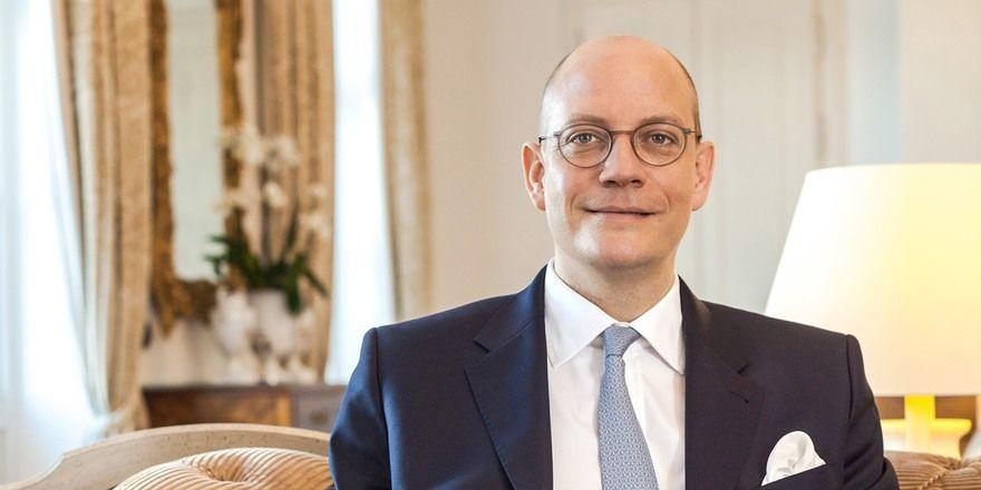 Thilo Mühl: Ab April General Manager in Heiligendamm.