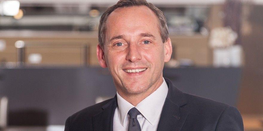 Aufstieg: Stephan Löwel wird bei Leonardo zum Cluster General Manager Germany South & Switzerland ernannt