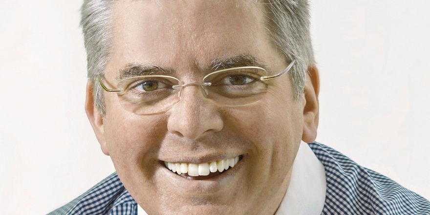 """Andreas Pfeifer: """"Wechseln Sie von der Anbietersicht in die Kundenperspektive"""""""