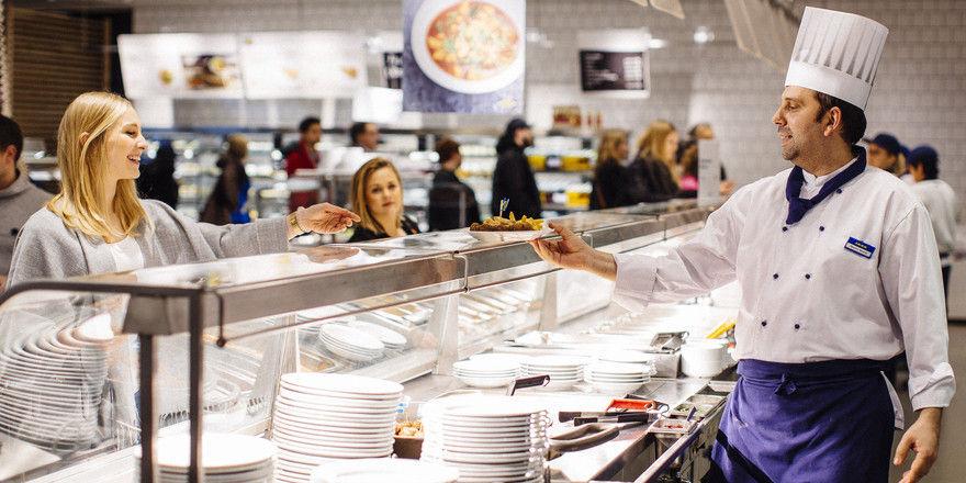 Verkaufen sich gut: Die schwedischen Gerichte von Ikea