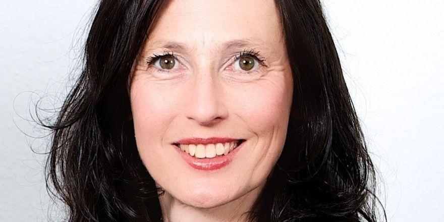 Jetzt im Salzburger Land: Melanie Schacker