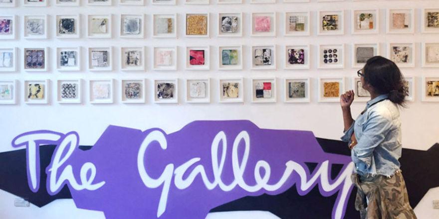 Gallery im Hotel: So wirbt Innside by Meliá für sein neues Gestaltungskonzept