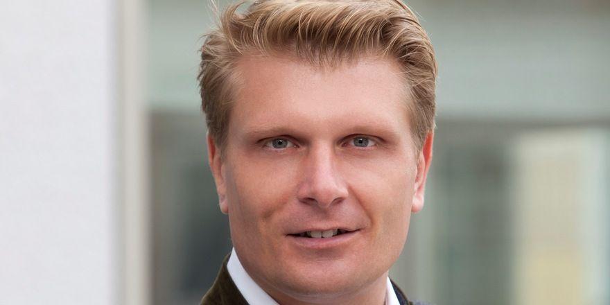 Neuer Tourismusbeauftrager: Der CDU-Bundestagsabgeordnete Thomas Bareiß