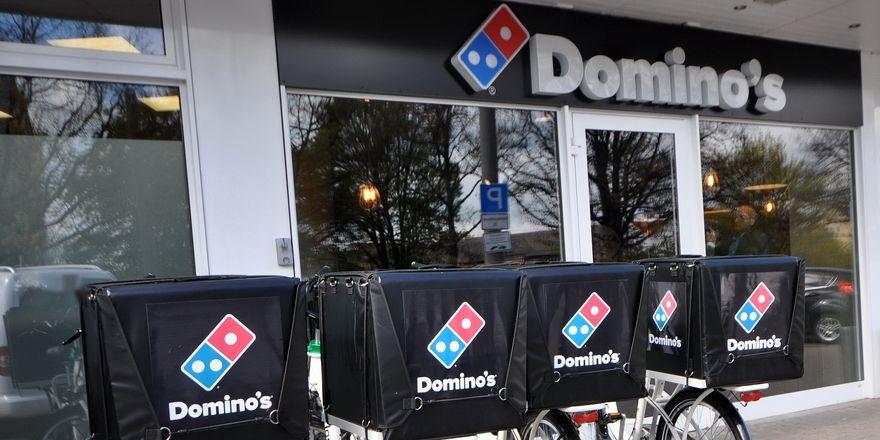 Auf Expansionskurs: Die Marke Domino's Pizza