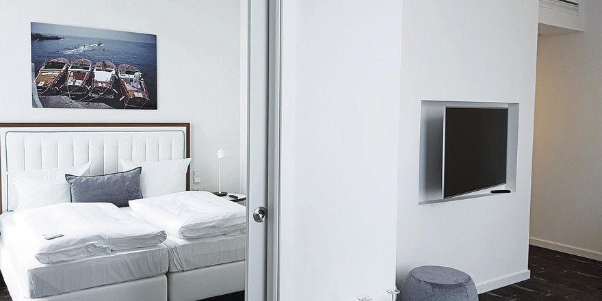 Mercure Hotel Moa Berlin Investiert Kräftig In Modernisierung Und  Erweiterung Des Hauses