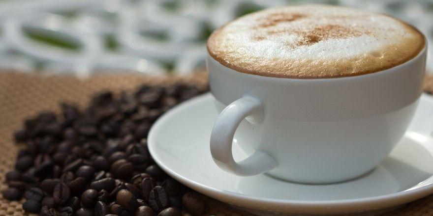 Beliebt und anregend: Kaffee wird von den Deutschen gerne getrunken