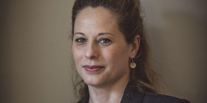 Neue Aufgabe: Sabrina Seibold