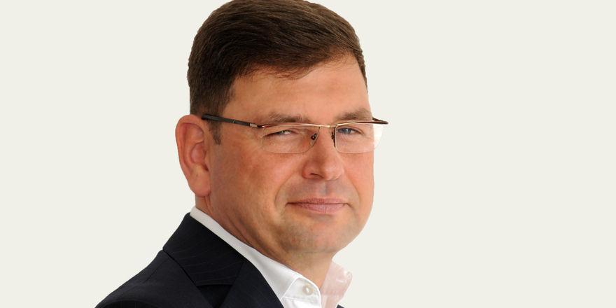 Neu in Frankfurt: Steffen Brückner leitet das Plaza Frankfurt Congress Hotel