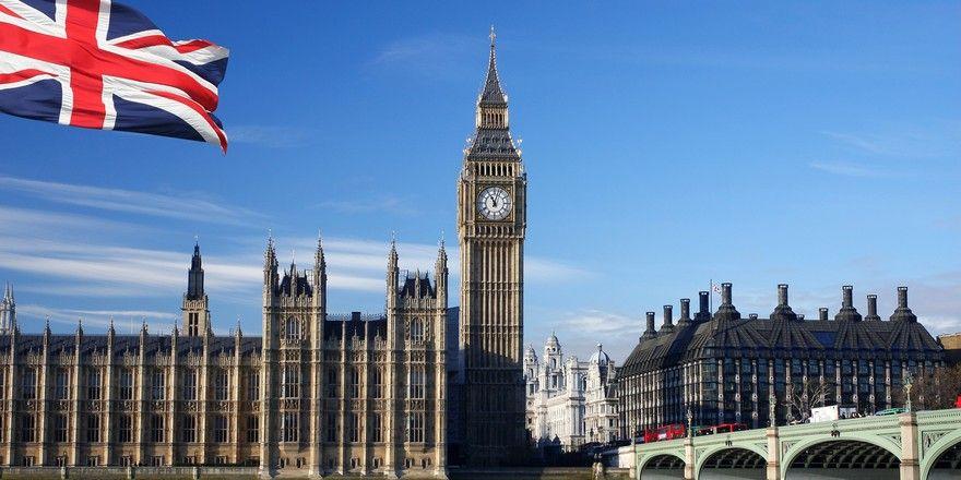 Buchungen aus London: HRS hat hier einen exklusiven Firmenkunden akquiriert
