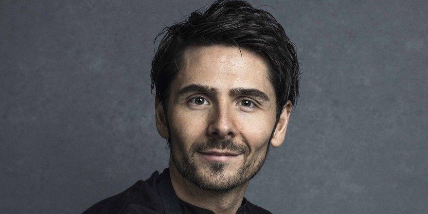 Berät das Brenners: Der Schweizer Spitzenkoch Nenad Mlinarevic