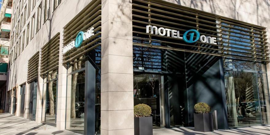 Markteintritt in Spanien. Das Motel One Barcelona-Ciutadella
