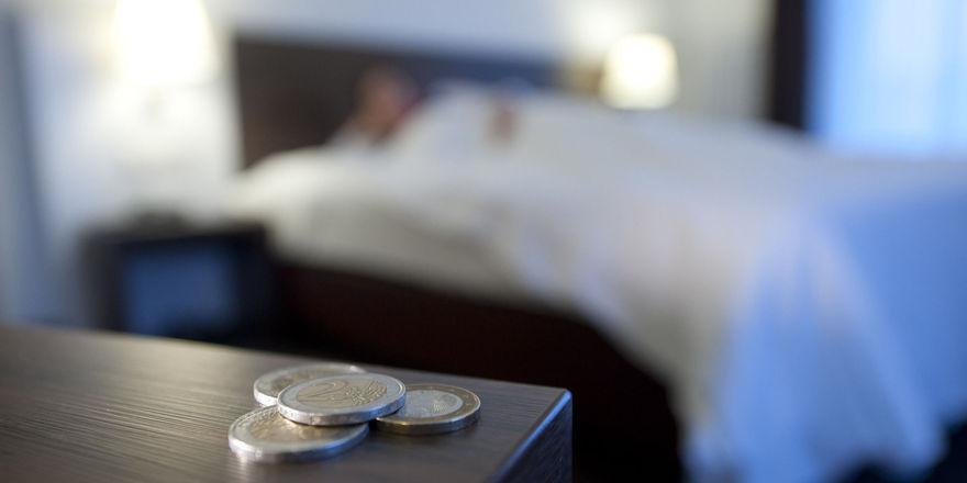 Klage vor letzte Instanz: Das Bundesverfassungsgericht wird nun das Urteil über die Bettensteuer fällen