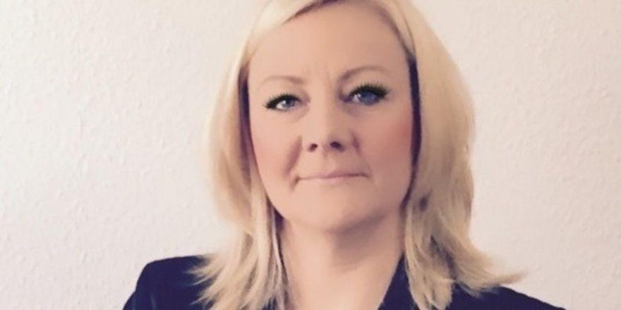 Neu bei Welcome: Susann Heinke