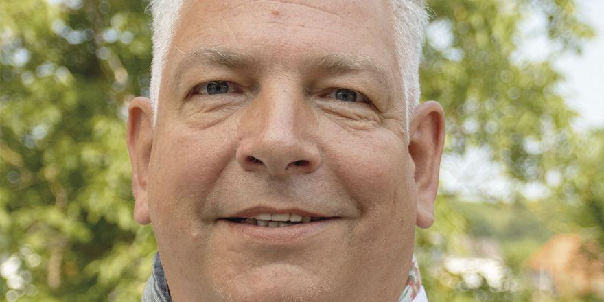 Direktor in Meschede: Andreas Behrmann