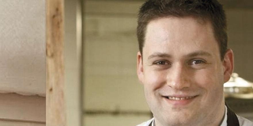 Er soll den Schwarzen Adler auf Kurs halten: Christian Baur