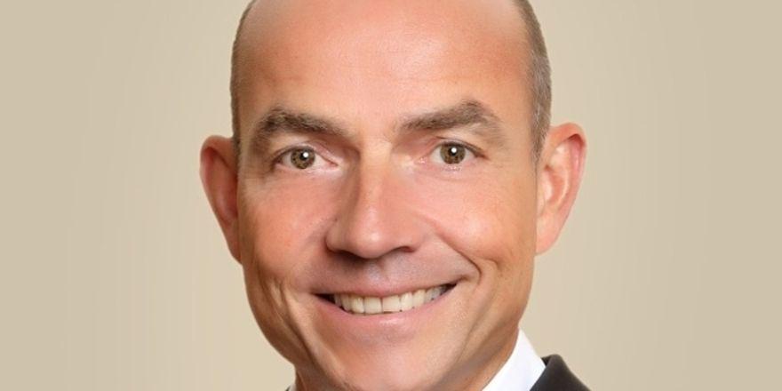 Neue Herausforderung: Martin Rinck wird Chef von Hiltons Luxussparte