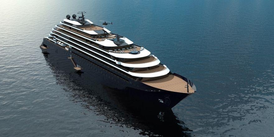 Neues Angebot: Ritz-Carlton bringt seinen Service auf mondäne Yachten