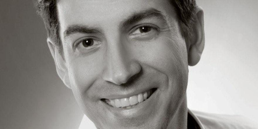 Neu bei Invia: Diplom-Kaufmann Andreas Berg
