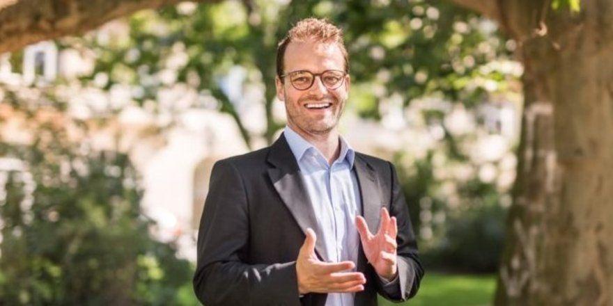 Neue Herausforderung: Tobias-Walther Merkwitz ist nun CFO