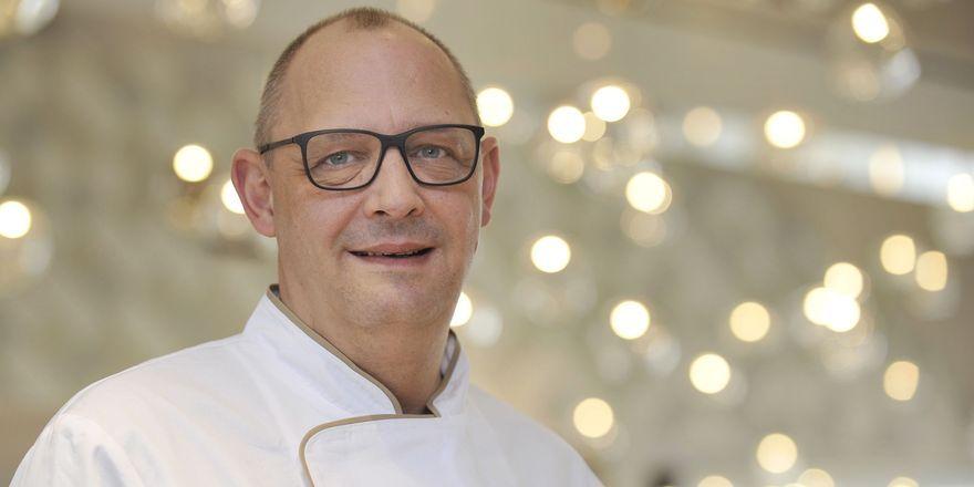 Neue Aufgabe: Gregor Schuber verantwortet künftig die Gastronomie im Oschberghof in Donaueschingen