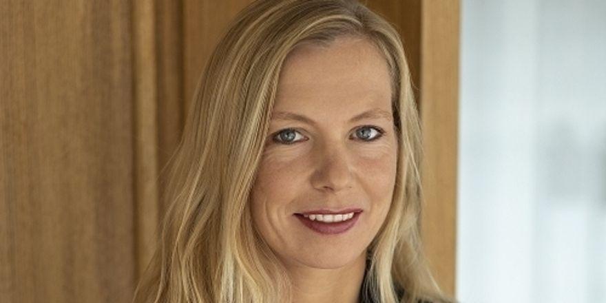 Neu im Roomers: Carolina Kluge