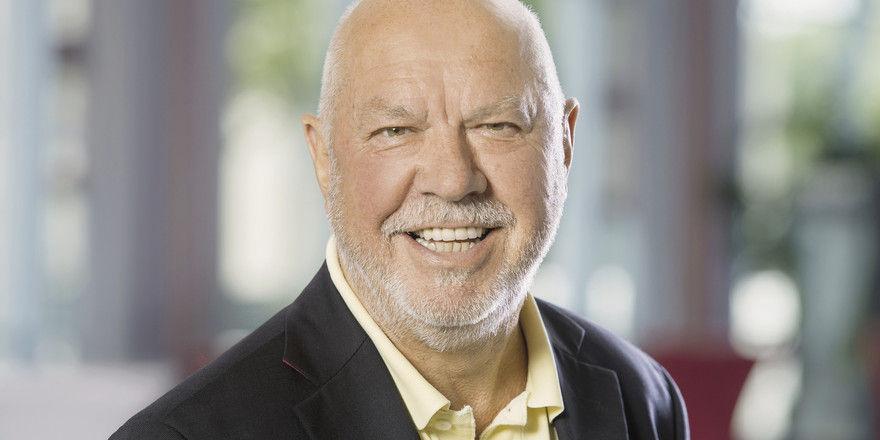 """Klaus Michael Schindlmeier: """"In der Gesellschaft muss sich einiges verändern"""""""