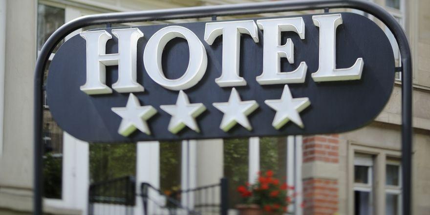 Besonders begehrt: 4-Sterne-Hotels sind laut Colliers International die beliebtesten unter den Hotelimmobilien