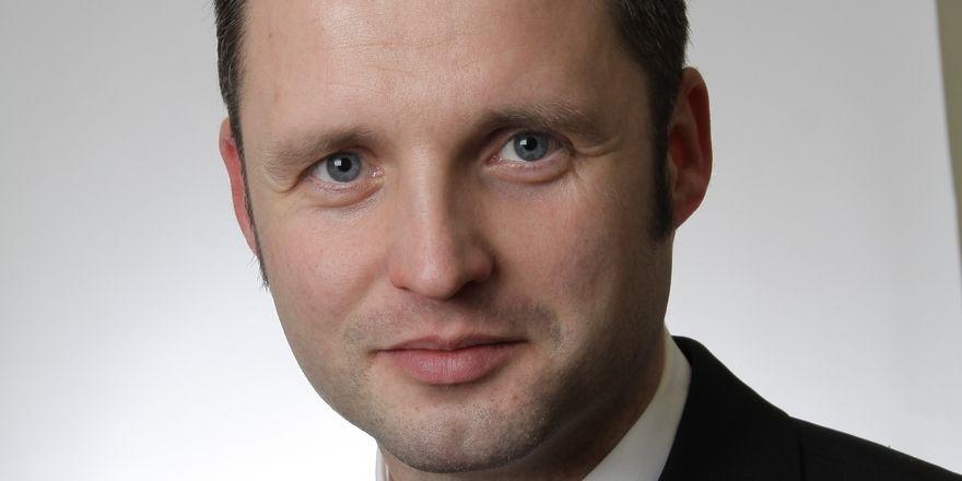 Neue Herausforderung: Sebastian Grenzer wird Hoteldirektor in Bremen