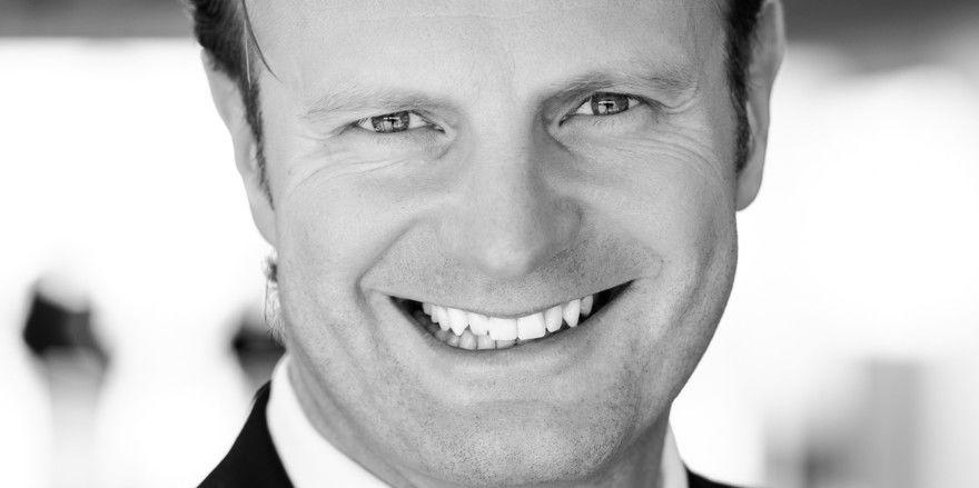Neue Position: Stefan Bezold ist nun Executive Sales Director DACH & CEE
